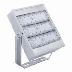 Iluminación, TUV Listed Led Flood Light, Mercaluz SRL
